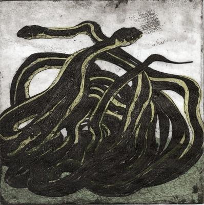 Amber Chiozza - Snakes