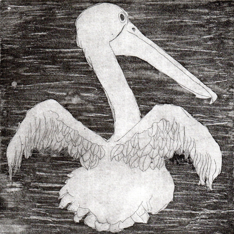 Amber Chiozza - Pelican, AL