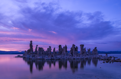 SUI (JEN)ERIS PHOTOGRAPHY - South Tufas - Mono Lake, California