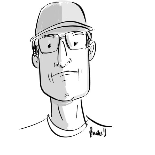 Brian Vincent Rhodes : Animation Filmmaker -