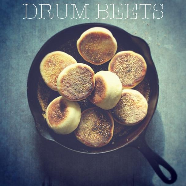 Drum Beets -