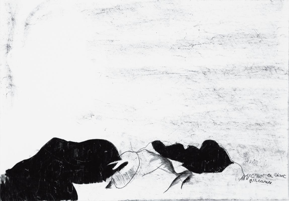Camille ZIZI -  1) Un chant dheures