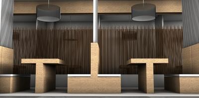 architect/desingner -