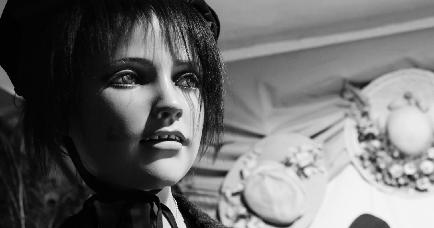 Sophie Hériat Colorist / Photographer -