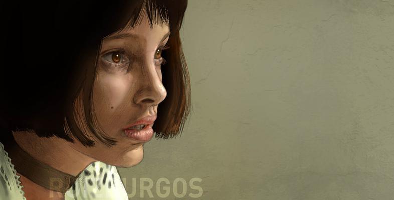 RUIZ BURGOS - MATHILDA