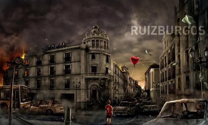 RUIZ BURGOS - HOPE