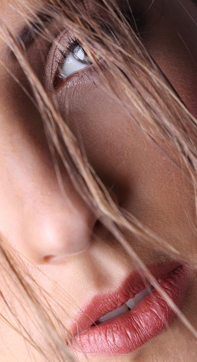 Stéphanie Meers Make up Artist - Photographer Vincent Pontone