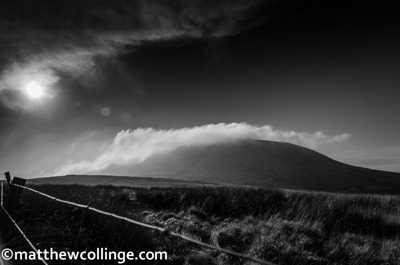 Matthew Collinge Photography - Pendle Hill, Clitheroe, Lancashire