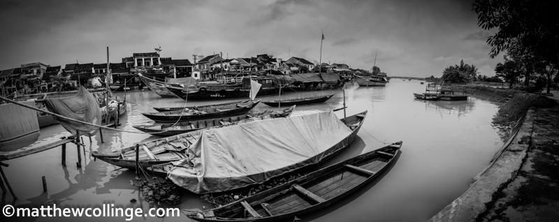 Matthew Collinge Photography - Da Nang, Vietnam
