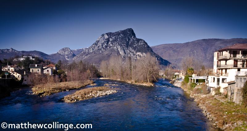 Matthew Collinge Photography - Alpine River
