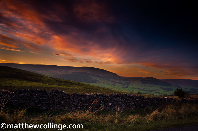 Matthew Collinge Photography - Whitewill, Clitheroe, Lancashire