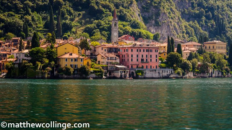 Matthew Collinge Photography - Bellagio, Lake Como, Italy