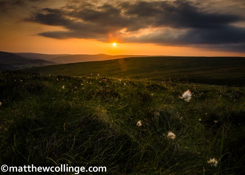 Matthew Collinge Photography - Waddington Fell, Clitheroe, Lancashire