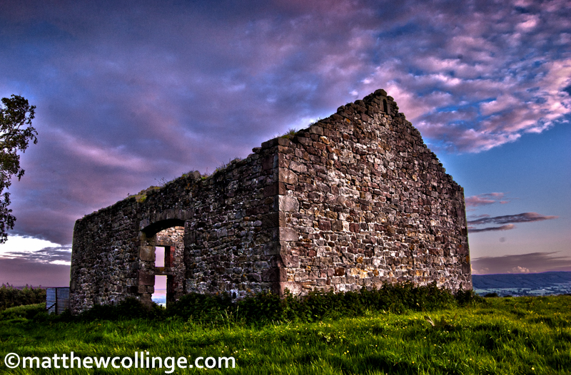 Matthew Collinge Photography - Owl Barn, Waddington Fell, Clitheroe, Lancashire