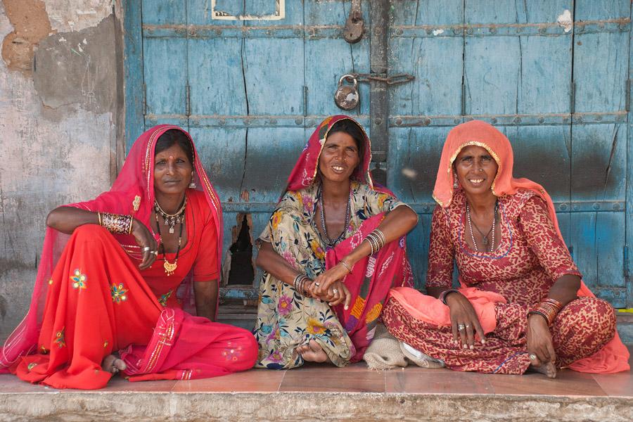 Teresa Arias Photography & Yoga - Pushkar (India)