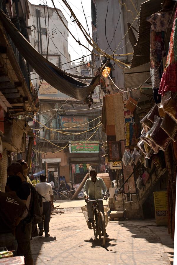 - New Delhi (India)