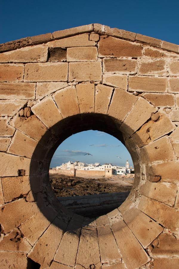 - Essaouira (Morroco)