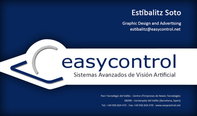 estibalitzphotography - Business Card sample