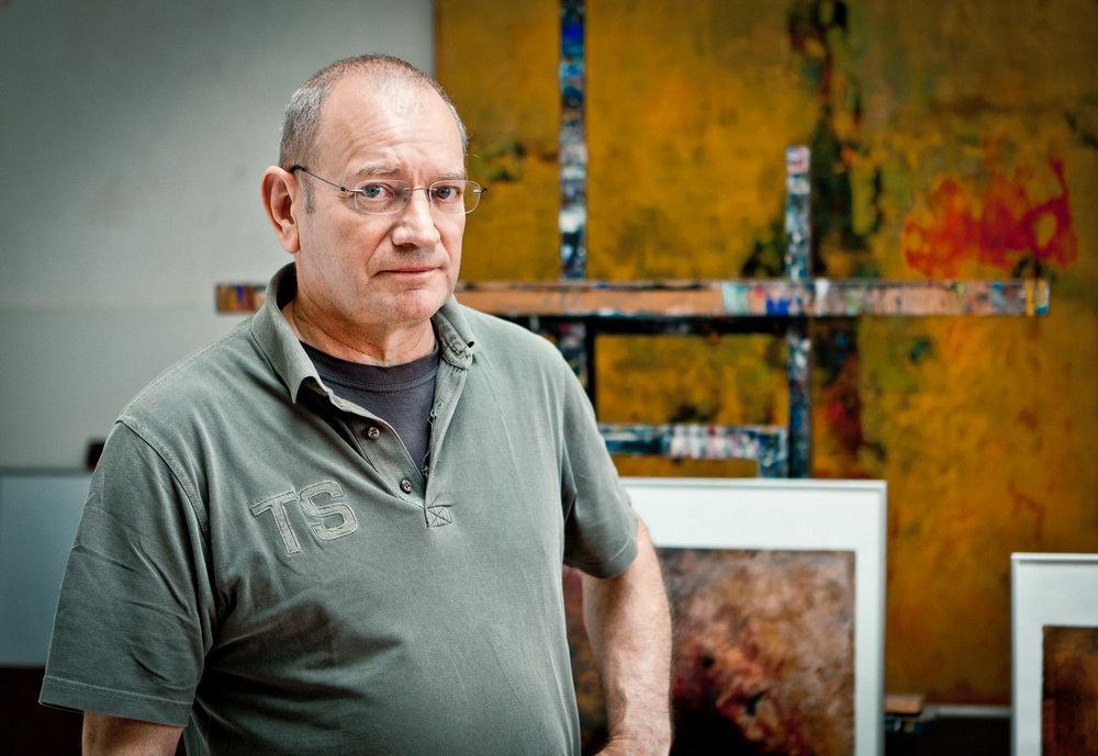 Matthias Eckert | Fotograf aus Weimar/Thüringen - Roger Bonnard | Maler