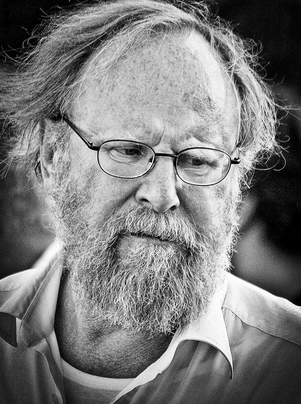 Matthias Eckert | Fotograf aus Weimar/Thüringen - Wolfgang Thierse | Ex-Bundestagspräsident