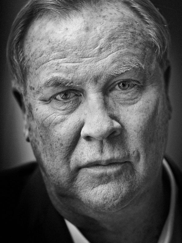 Matthias Eckert | Fotograf aus Weimar/Thüringen - Robert Wilson | Universalgenie