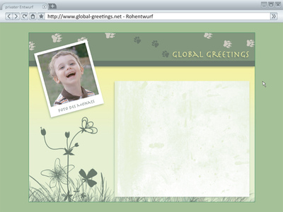 Beatrix Kreißl - Global Greetings