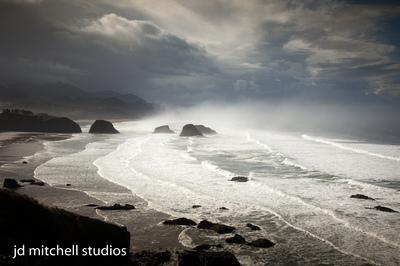 jd mitchell studios -