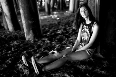 Amanda Adrienne -