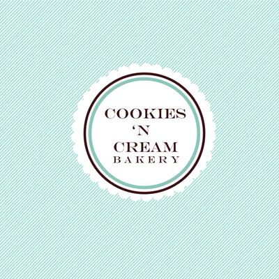 Nelson Luna Design - Sample logo design - Bakery
