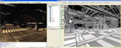 Manuel Mendiluce :: Level Designer -