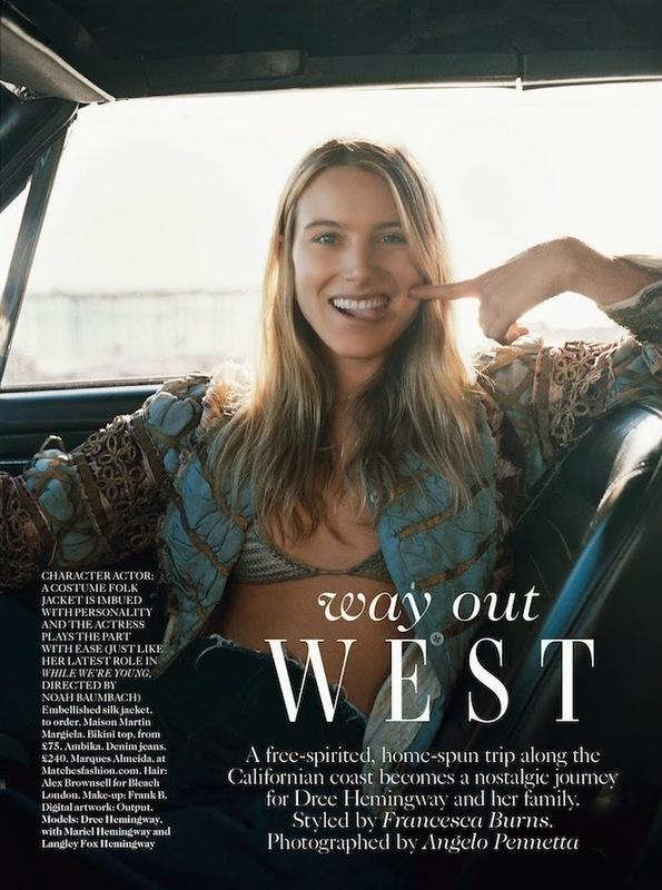 Nicholas Faiella - Angelo Pennetta - Vogue UK