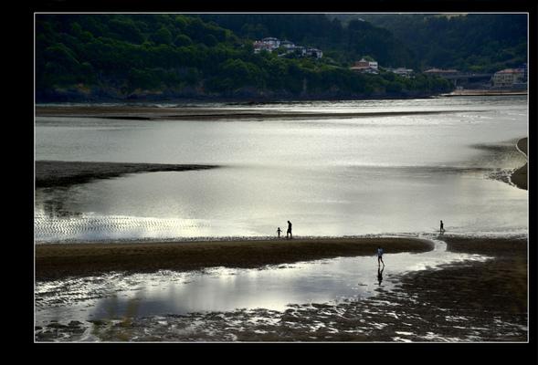 Fotografias - playa Laida 5