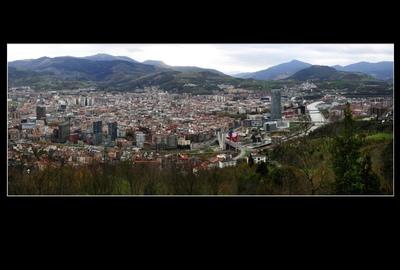 Fotografias - Bilbao