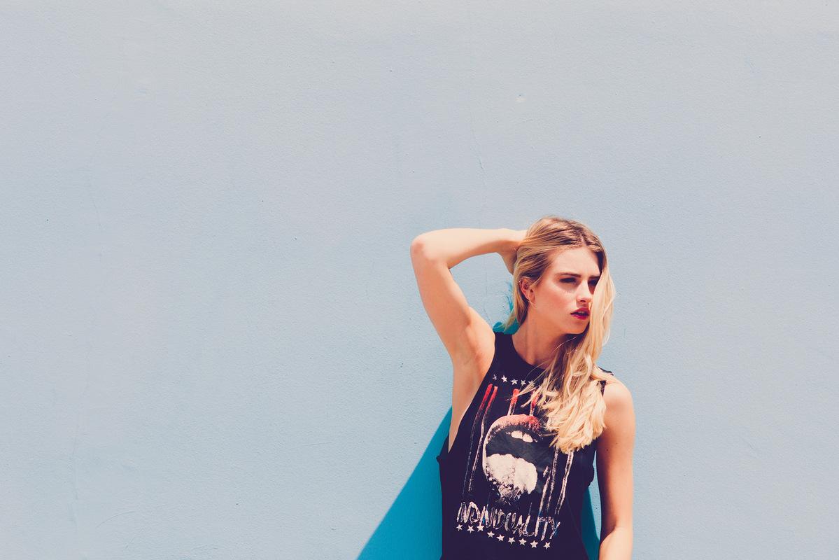 Donna Lam Photography - Fashion Lookbook -