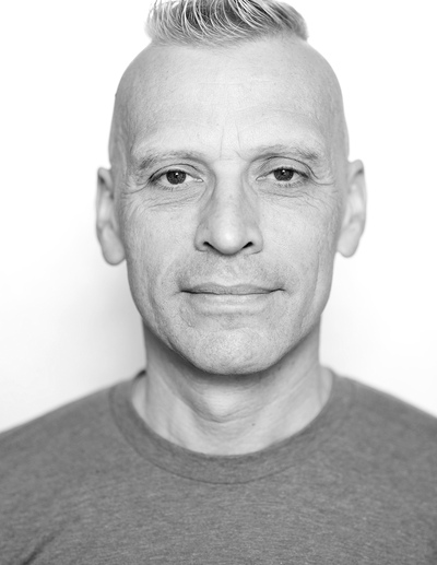 Erlantz Bilbao Photographer in San Francisco -