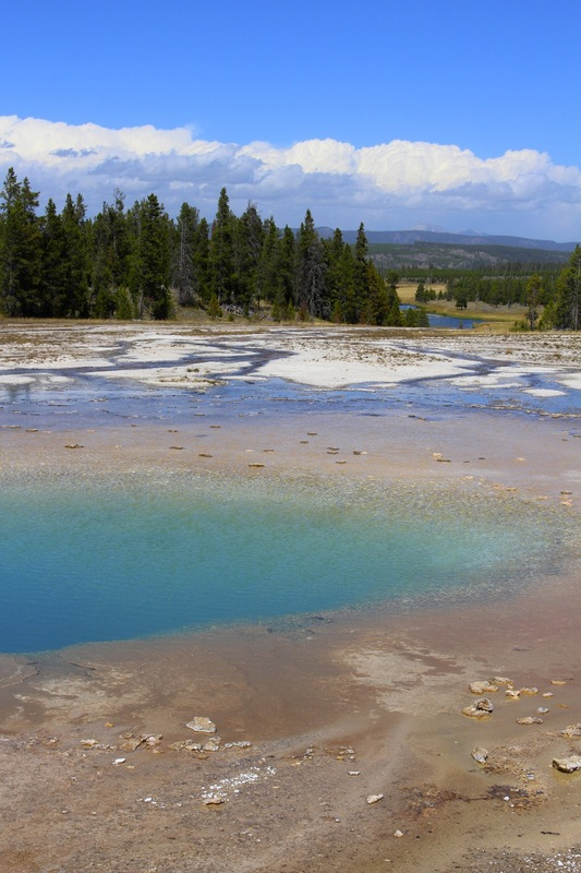 Genevieve French Photography - Yellowstone National Park, Wyoming