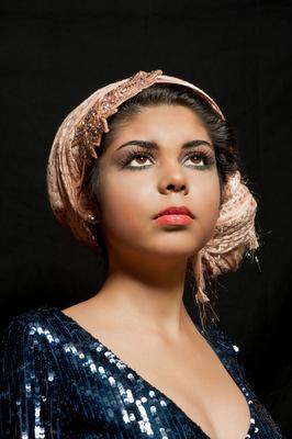Nisha Parker Portfolio -