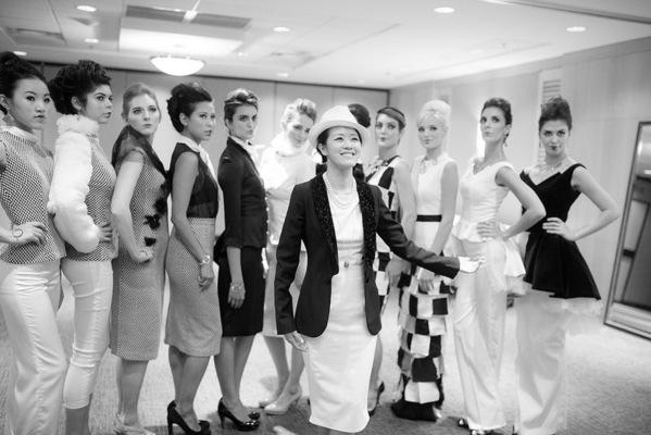 Nisha Parker Portfolio - Grandis Atelier