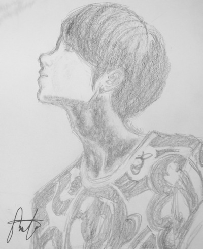 Theresas Artwork Portfolio - 이성종