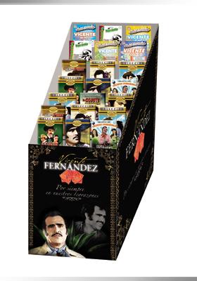 Portafolio - Diseño de exhibidores para producto.