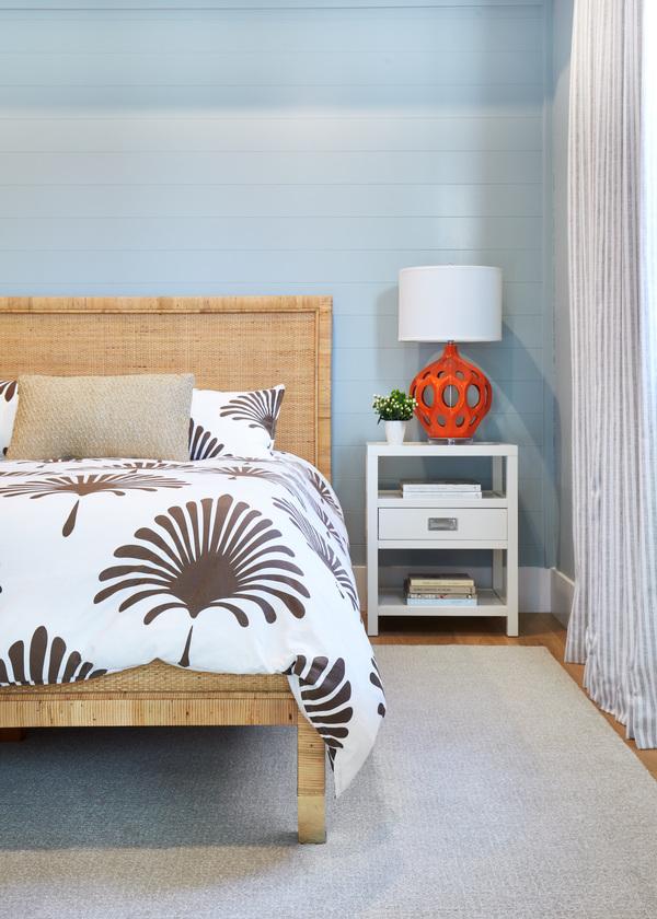Gilmore Design Studio - guest bedroom