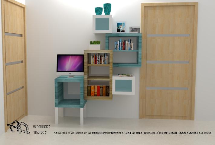 Diseñadora de Interiores -