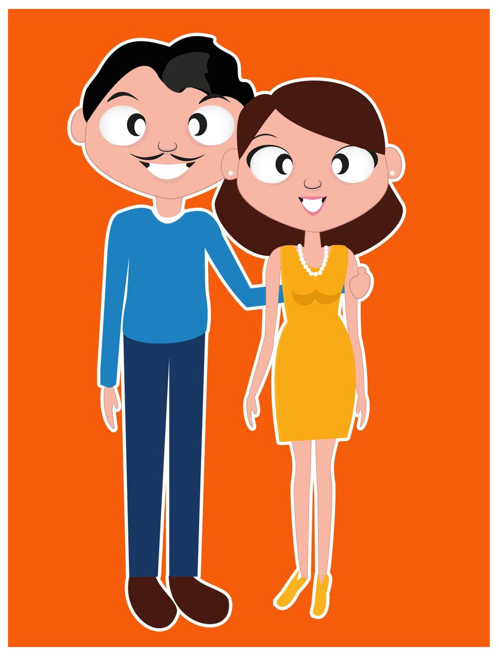 taniahdz - padres
