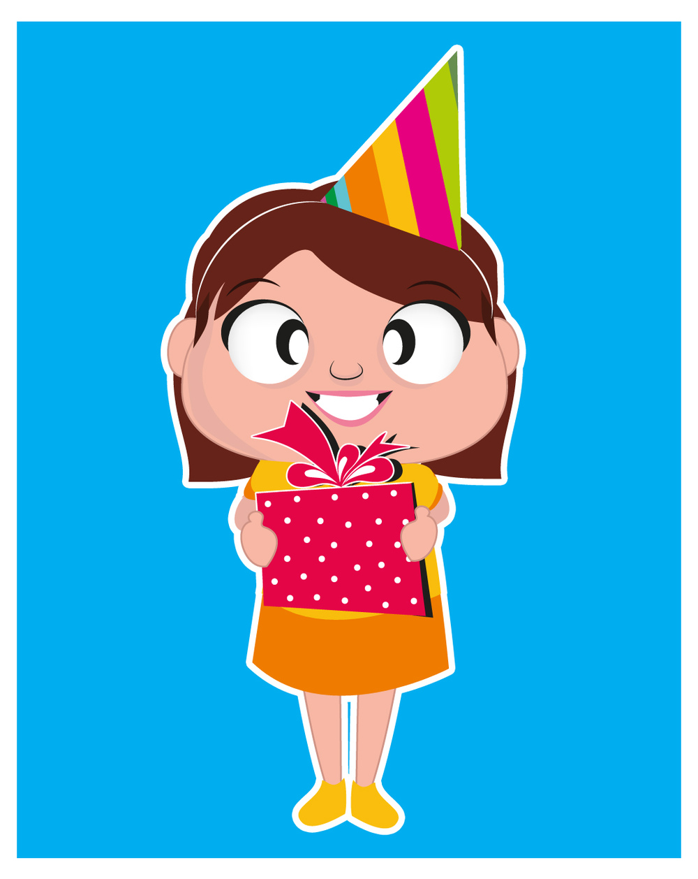 taniahdz - cumpleaños
