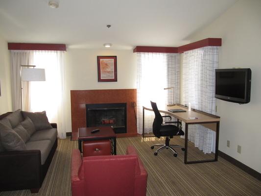 Schism Design - Guest Room