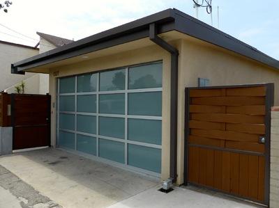 Schism Design - Garage