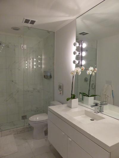 Schism Design - Bathroom