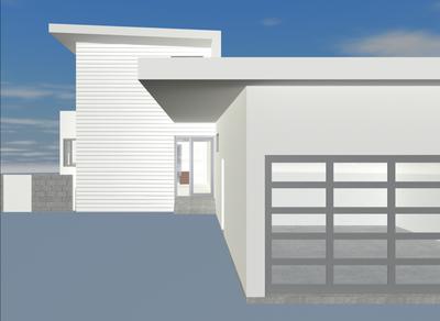 Schism Design - Design rendering