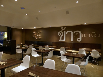 Schism Design - Rice