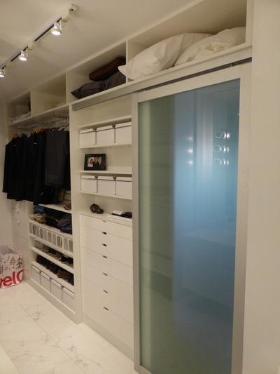Schism Design - Closet